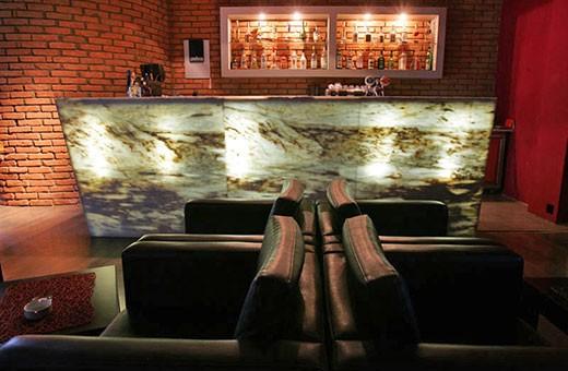 Bar, Hotel Ozon - Kopaonik, Brzeće