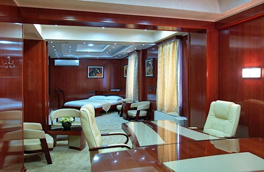 Royal apartman, Best Western Prezident Hotel - Novi Sad