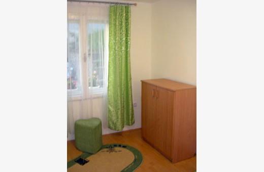 Spavaća soba, Apartman Panda - Vrdnik