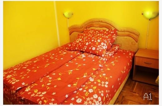 Apartman A1 spavaća soba, Apartmani Srećica - Zlatibor
