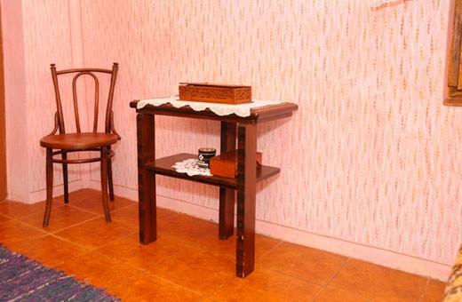 Room, Brkin farmhouse - Čenej, Novi Sad