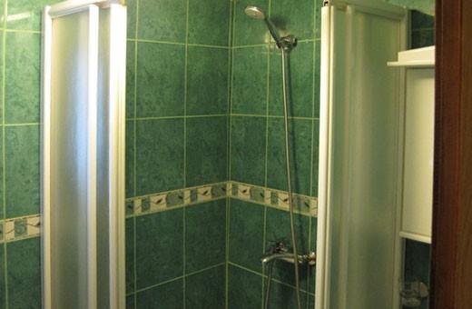 Kupatilo, Brvnare Zlatibor, Selo Očka Gora - Zlatibor