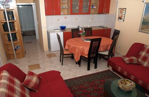Apartman 2, Villa Bella Vista - Divčibare