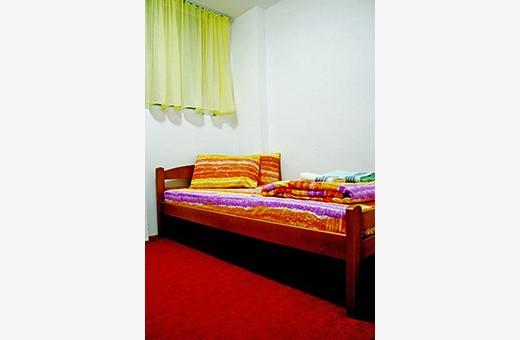 Jednokrevetna soba 1/1, Apartman Komunac - Novi Beograd