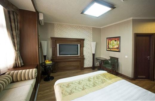 Ekskluzivna soba, Vila Terazije - Beograd