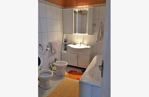 Kupatilo - Guest House Aleksandar, Pančevo - Srbija