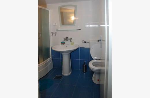 Kupatilo, Apartman Panda - Vrdnik