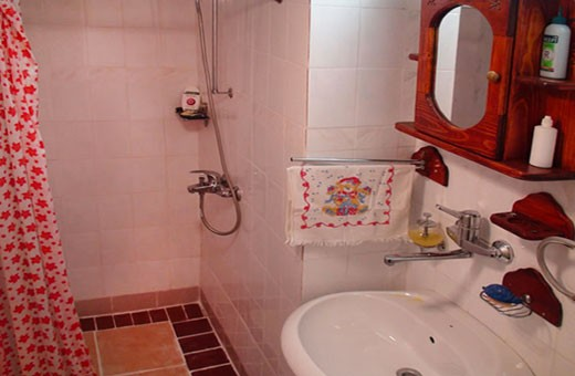 Kupatilo, Etno kuća Cerova kosa - Mokra Gora