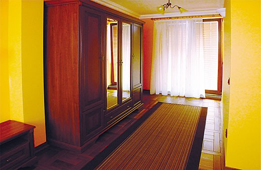 Apartman 3, Luksuzni apartmani Maestro - Kragujevac