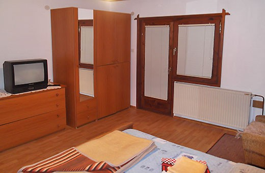 Soba 1, Domaćinstvo Melović - Selo Rožanstvo, Zlatibor