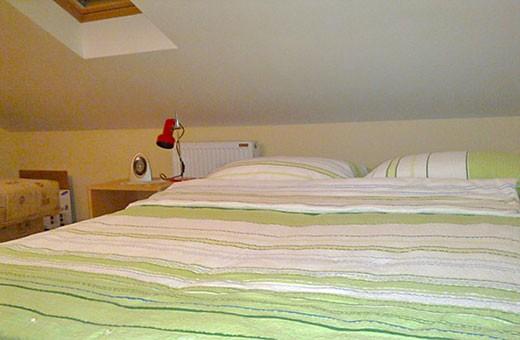 Bedroom, Red apartment - Apartments Makojevic, Vrnjačka banja