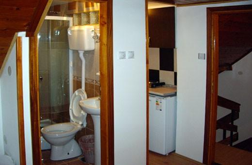 Entrance in apartment, Accommodation Božinović - Sokobanja