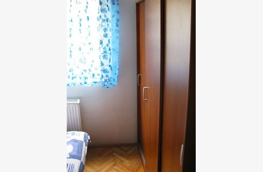 Spavaća soba, Apartman Ada - Beograd