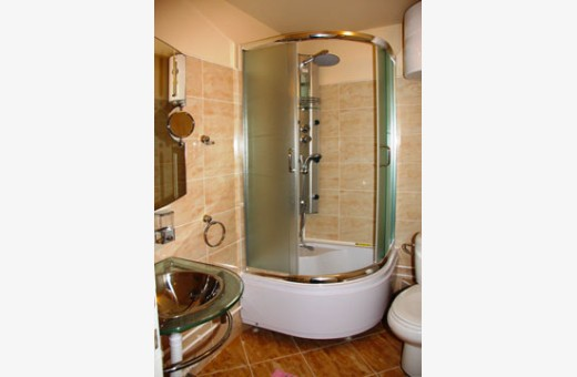 Kupatilo, Hotel Dijana - Pirot