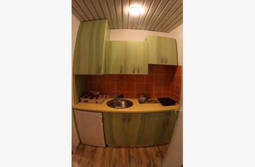 Kuhinja, Apartman Nensy - Novi Beograd