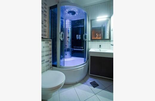 Ekskluzivna soba kupatilo, Vila Terazije - Beograd