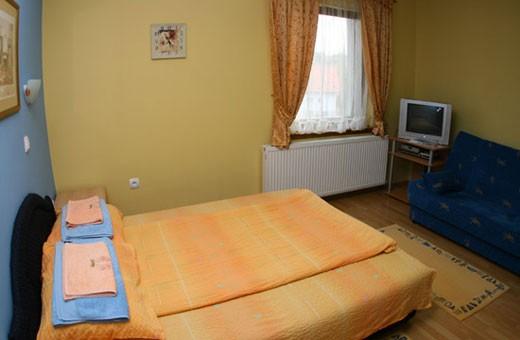 Garsonjera6, Apartmani Marić - Zlatibor