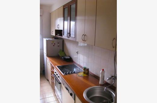 Kuhinja, Apartman Ada - Beograd