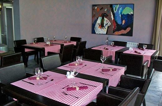 Restaurant, Hotel Ozon - Kopaonik, Brzeće