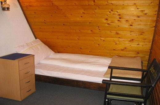 Soba 1, Ski kuća - Kopaonik