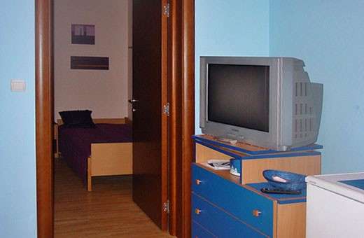 Dnevna soba, Apartman Djurić - Vrnjačka Banja