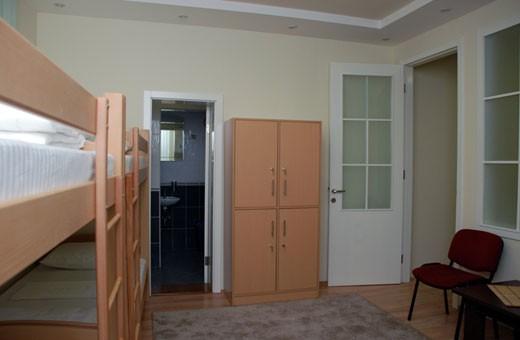 Stan1, Hostel Frenky - Novi Sad