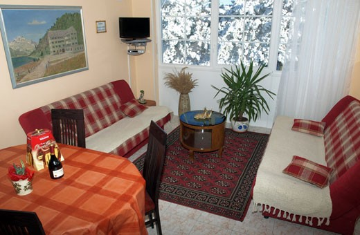 Apartman, Villa Bella Vista - Divčibare