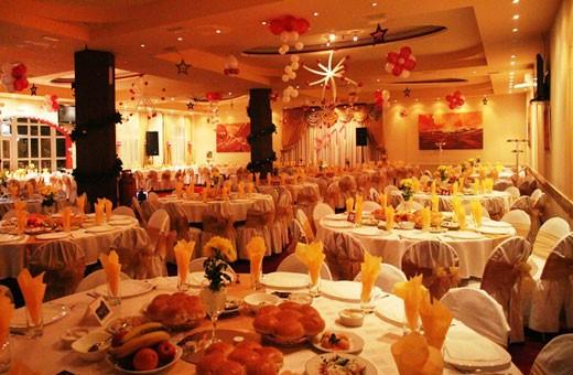 Banket sala, Hotel Dijana - Pirot