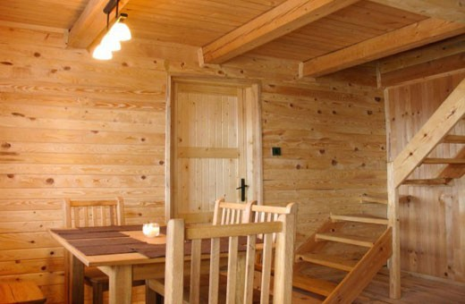 Hostel Montana - Koponik
