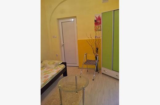 Žuta soba, Hostel Avala - Kikinda