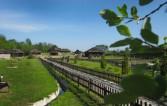 """Ethno village """"Moravski konaci"""""""