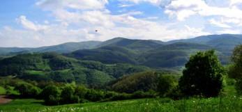 Landscape, Divčibare