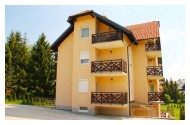 Apartments Srećica