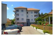 Apartment Djurić