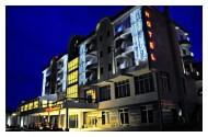 Tami Residence Hotel