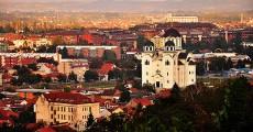 City of Valjevo