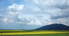 Vrsac mountains