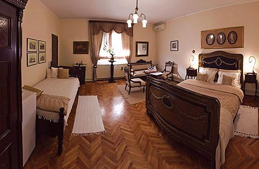 Soba 1, Vila Mila - Aranđelovac