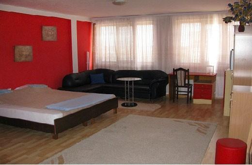 Apartment 1/2 , Hostel Milkaza - Novi Sad