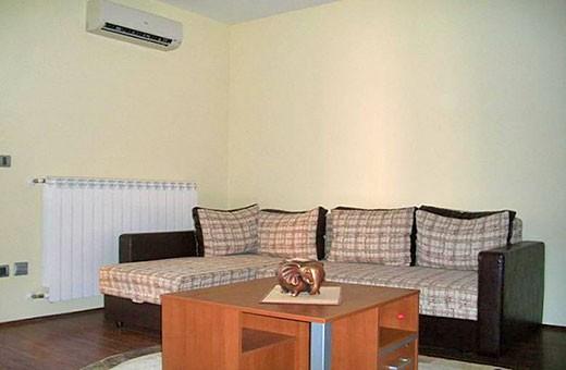 Apartment Merkur, Apartments Makojević - Vrnjač