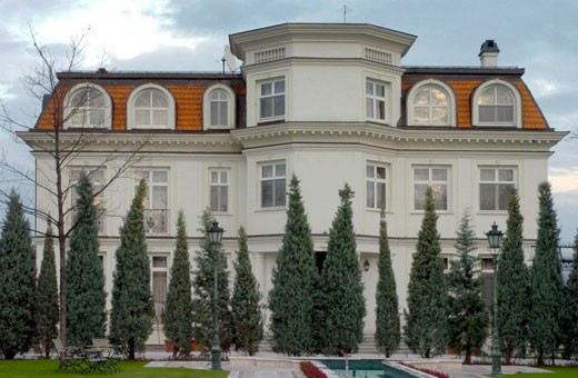 Villa Jelena - Belgrade