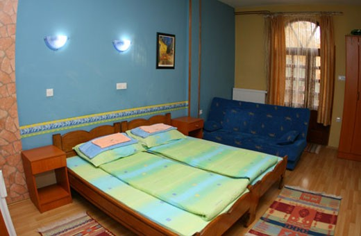 Garsonjera3, Apartmani Marić - Zlatibor