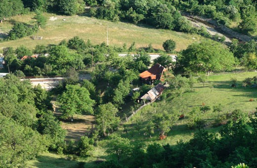 Summer time, Ethno house Cerova kosa - Mokra Gora