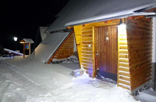 Apartments Snežna Kuća - Kopaonik