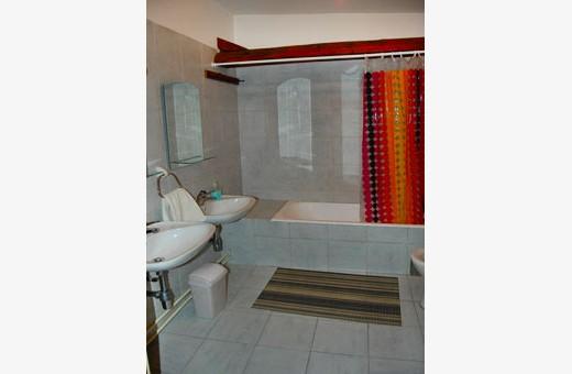 Bathroom, Hostel Mali - Novi Sad
