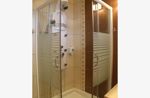 Bathroom Lux Room 1/2+1, Hotel Biser - Kruševac