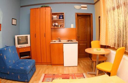 Garsonjera5, Apartmani Marić - Zlatibor
