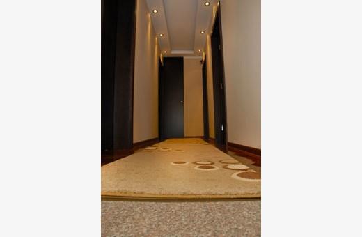 Corridor, Rooms Park - Sremčica