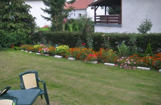 Garden, Apartments Udovičić - Zlatibor
