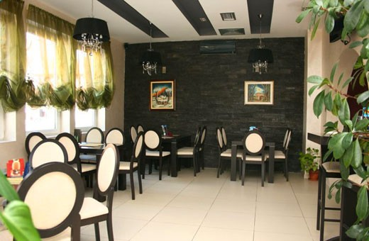 Restaurant, Hotel Biser - Kruševac